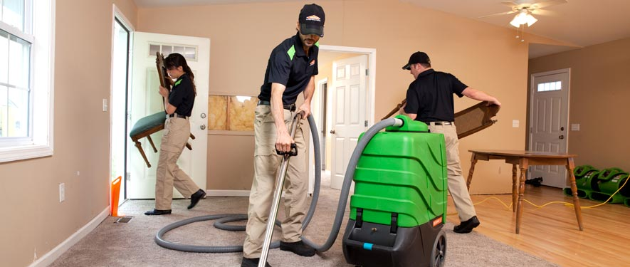 Greenwich, CT cleaning services