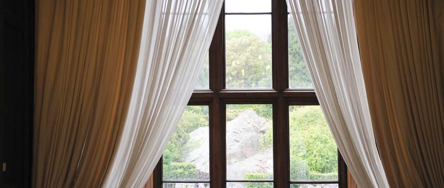 Greenwich, CT drape blinds cleaning